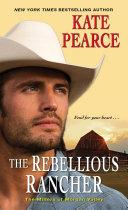 Pdf The Rebellious Rancher Telecharger