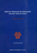 Education national report