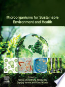 Microorganisms For Sustainable Environment And Health Book PDF