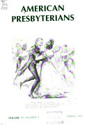 American Presbyterians