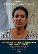 Pdf Multi-Disciplinary Approaches to Romany Studies