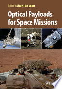 Optical Payloads for Space Missions Book