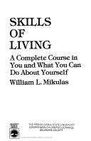 Skills Of Living Book PDF