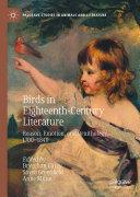 Birds in Eighteenth Century Literature