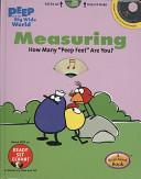 PEEP Measuring