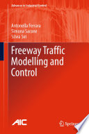 Freeway Traffic Modelling and Control