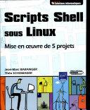 Scripts Shell sous Linux