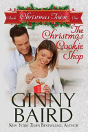 The Christmas Cookie Shop Book