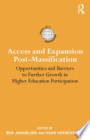 Access and Expansion Post Massification