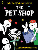 Funnybones: The Pet Shop Pdf