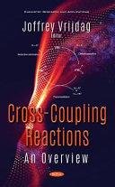 Cross coupling Reactions