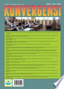 JUrnal Pendidikan Konvergensi