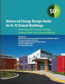Advanced energy design guide for small retail buildings: achieving.