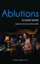 Ablutions Pdf/ePub eBook
