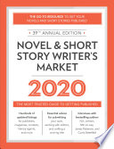 Novel   Short Story Writer s Market 2020