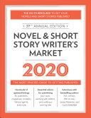 Novel & Short Story Writer's Market 2020 [Pdf/ePub] eBook