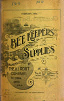 Bee keepers Supplies