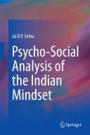 Pdf Psycho-Social Analysis of the Indian Mindset