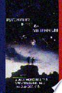 Psychiatry In The New Millennium Book