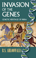 Pdf Invasion of the Genes Genetic Heritage of India