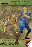 The Earth Kingdom Chronicles The Tale Of Sokka Avatar The Last Airbender  Book PDF