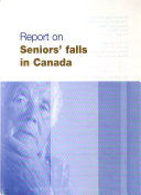 Report On Seniors Falls In Canada