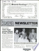 LEAA Newsletter