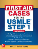 First Aid Cases for the USMLE Step 1, Fourth Edition Pdf/ePub eBook