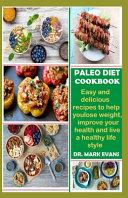 Paleo Diet Cook