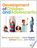 The Development of Children and Adolescents
