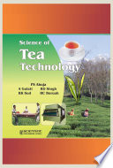 Science Of Tea Technology