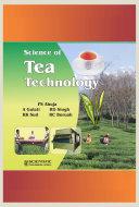 Science Of Tea Technology Pdf/ePub eBook