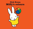 Miffy s Colours