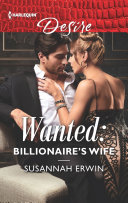 Wanted  Billionaire s Wife