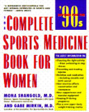 The Complete Sports Medicine Book for Women