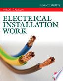 Electrical Installation Work