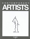 Contemporary Artists: L-Z