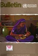 Bulletin of the World Health Organization Book