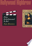 Hollywood Highbrow Book PDF
