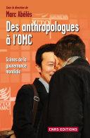 Un ethnologue à l'OMC