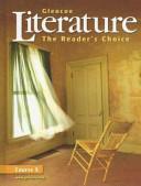 Glencoe Literature  The Readers Choice Course 5