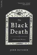 The Black Death Pdf/ePub eBook