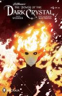 Jim Henson's The Power of the Dark Crystal #4 [Pdf/ePub] eBook
