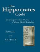 The Hippocrates Code Pdf/ePub eBook