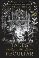 Tales of the Peculiar Pdf/ePub eBook