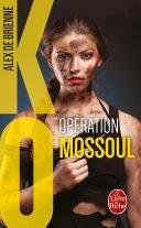 Opération Mossoul (KO, Tome 2) ebook