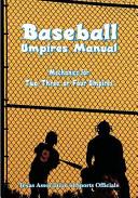 Baseball Umpires Manual