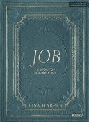 Job   Bible Study Book