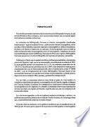 Bibliograf A Peruana