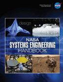 Nasa Systems Engineering Handbook   Nasa Sp 2016 6105